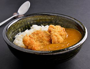 Chicken Tigh Cutlet Curry