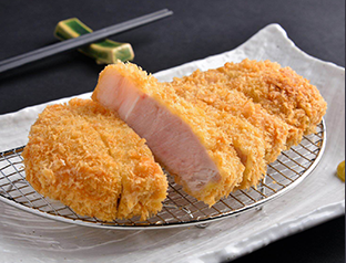 Premium Pork Loin Cutlet