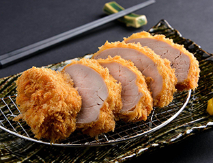 Premium Pork Fillet Cutlet