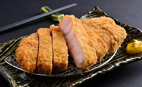 Premium Pork Loin Cutlet Zen